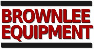 Brownlee Equipment Logo